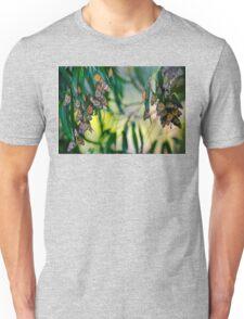 Elegant Blossoms Unisex T-Shirt