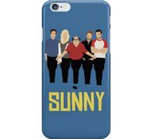 Sunny Bottles iPhone Case/Skin