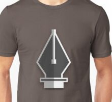 The Pen Tool Unisex T-Shirt