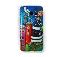 The Sound of Peace Samsung Galaxy Case/Skin