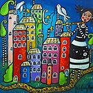 The Sound of Peace by Juli Cady Ryan