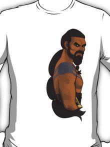 The Khal  T-Shirt