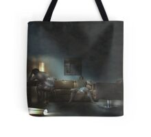 Room 205 Tote Bag