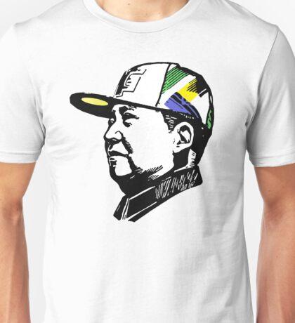NewEra for Mao Unisex T-Shirt