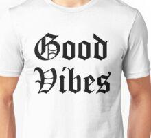 GOOD VIBES OG Unisex T-Shirt