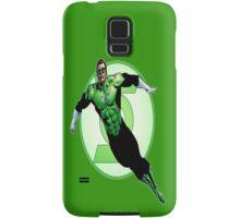 Hal Jordan, Power of Will. Samsung Galaxy Case/Skin