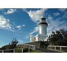 ~Byron Bay Lighthouse~ Photographic Print