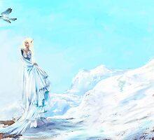 Winter by Flynnthecat