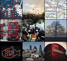 Best of British by ArtWeaver