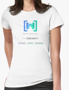 Women Techmakers Powered by GDG Denver T-Shirt