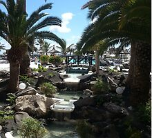 lanzarote by poesierouge