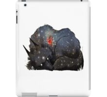 Dreaming Wolf iPad Case/Skin