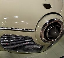 Studebaker by Judy Vincent