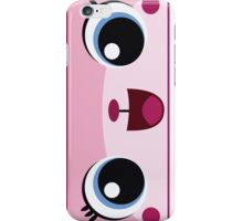 Unikitty iPhone Case/Skin