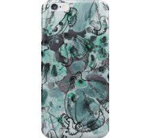 Octopus Ocean iPhone Case/Skin