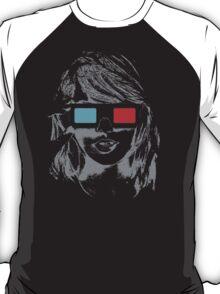 T-Swift 3D T-Shirt