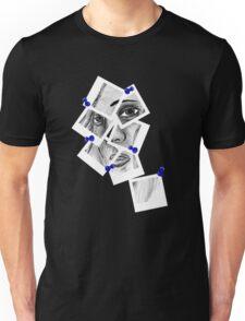 Photographed Unisex T-Shirt