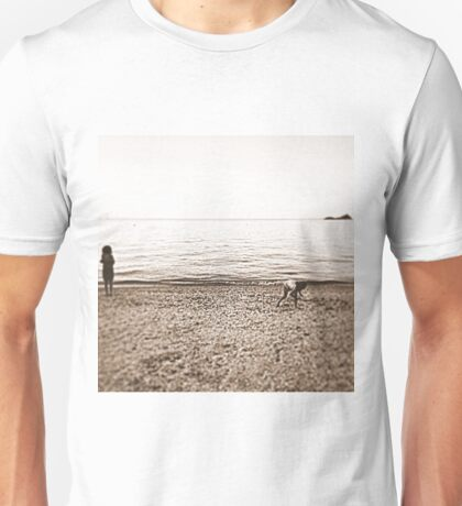 A meno che.... Unisex T-Shirt