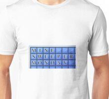 Minesweeper Monday Unisex T-Shirt