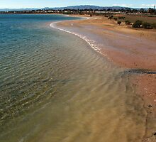 Port Augusta foreshore by DaveLambert