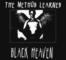 Black Heaven T-Shirt