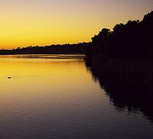Sunrise Light by TheBigK