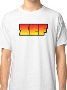 ZEF - Chappie Classic T-Shirt