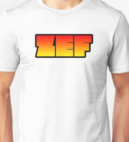 ZEF - Chappie Unisex T-Shirt