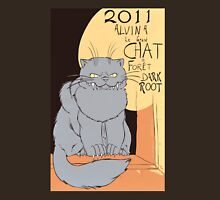 Le Grand Chat du Foret Dark Root T-Shirt