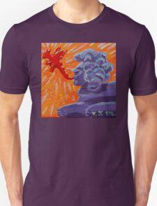 Sphinx Doood, Source of Dragons Unisex T-Shirt