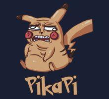 Pika Pi by SpencerEX