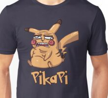 Pika Pi Unisex T-Shirt
