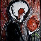 Deathly Valentine by DandyJon