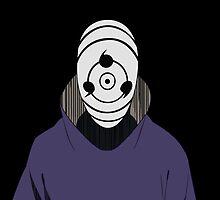 Tobi War Outfit - NARUTO by langstal