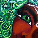 Koru Spirit-08 *Original available* by Donna Raymond