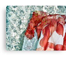 ~ rejuvenation flow ~ Canvas Print