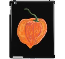 Backlit Habanero iPad Case/Skin