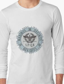 Unleash Hell Long Sleeve T-Shirt