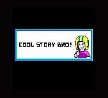 commander keen cool story bro by shesxmagic