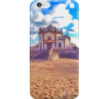 Porto III iPhone Case/Skin
