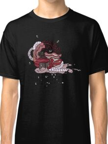 I Want to be a Big Ball of Meat  Classic T-Shirt