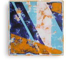 Abstract World 5 Canvas Print