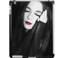 With Reverence iPad Case/Skin