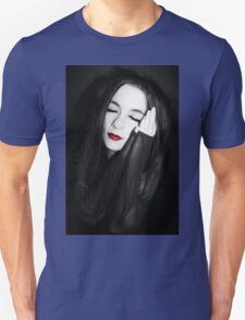 With Reverence Unisex T-Shirt