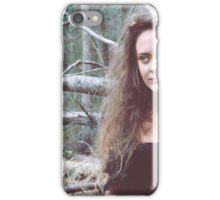 christa iPhone Case/Skin