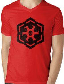 Darth Bugg Mens V-Neck T-Shirt