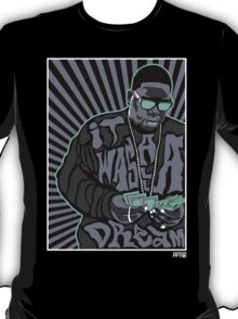 Biggie - It Was All A Dream T-Shirt