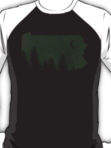 Summers in Pa  T-Shirt