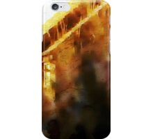 Up in Smoke iPhone Case/Skin
