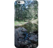 Grove Creek iPhone Case/Skin